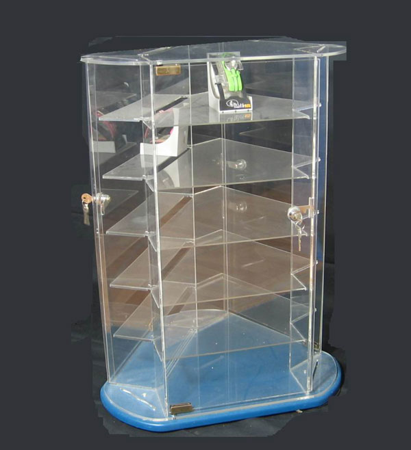 Acrylic Display Stand in Delhi