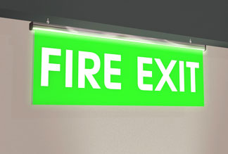 Safety signage maker in delhi